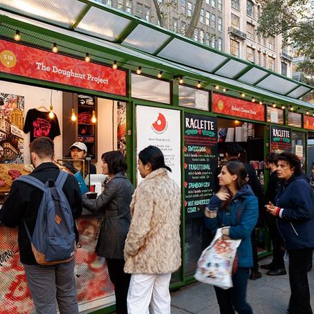ご存知でしょうか。ニューヨークって雑貨の宝の山です。