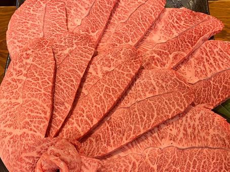"""我々で育てた和牛(宮崎産)Raised our beef by ourselves in Japan Miyazaki as """"KIRISIMA RANCH BRAND"""" 霧島ランチ"""