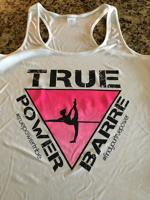 True Power Barre Tank