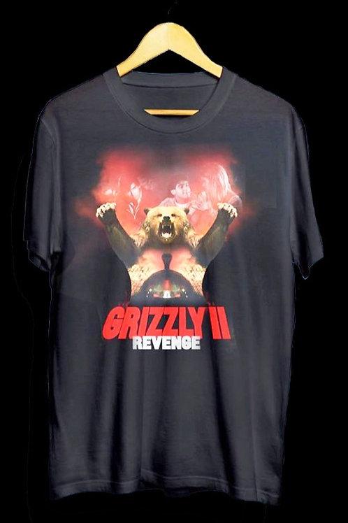 Grizzly II. Revenge T-Shirt