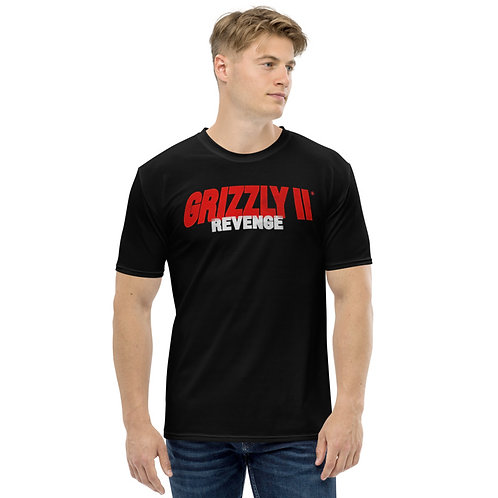 Grizzly II. Revenge T-Shirt #3