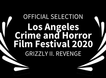 OFFICIAL SELECTION FOR THE LACHFF 2020!