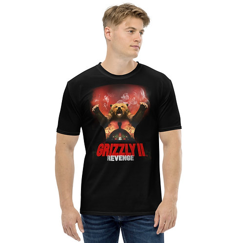 Grizzly II. Revenge T-Shirt #2