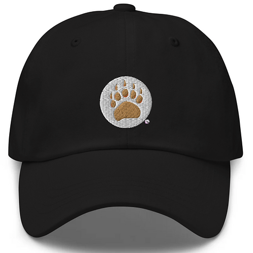 Grizzly II. Revenge Dad Hat #2