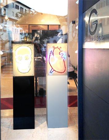 Galleria 360 (European Exhibition)