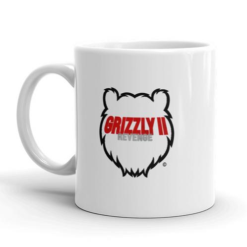 Grizzly II. Revenge Mug #1