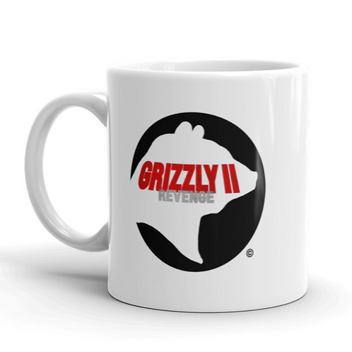 Grizzly II. Revenge Mug #2