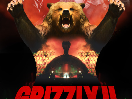 GRIZZLY II. REVENGE SOFT SCREENING