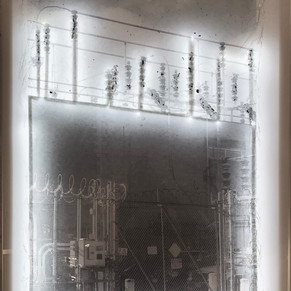 Electric Grid III