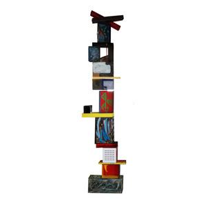 The Virtual Tree II (back)