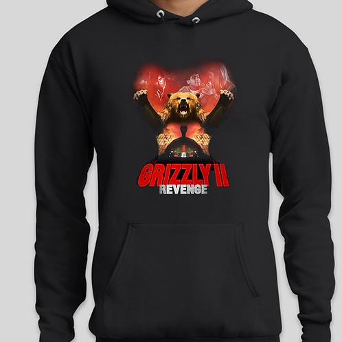 Grizzly II. Revenge Hoodie #2