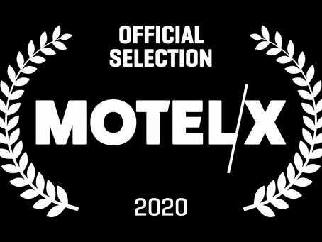 MOTELX LISBON INTERNATIONAL HORROR FILM FESTIVAL: Grizzly II. Revenge is an Official Selection