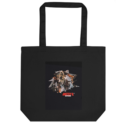 Grizzly II. Revenge Tote Bag #2