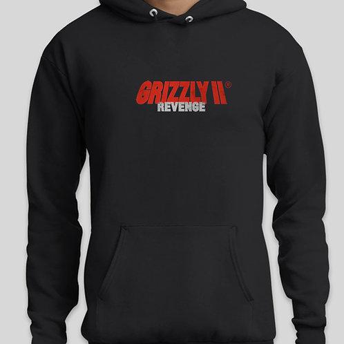 Grizzly II. Revenge Hoodie #3