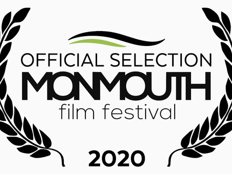MONMOUTH FILM FESTIVAL: Grizzly II. Revenge is an official selection of the 5th Annual MFF