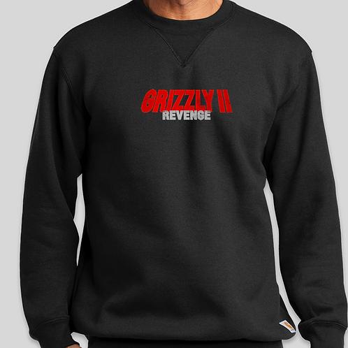 Grizzly II. Revenge Sweatshirt #3