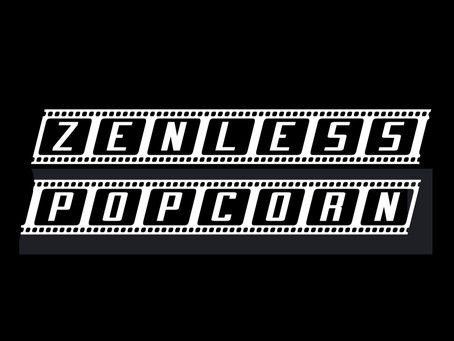 ZENLESS POPCORN: Interview with Suzanne C. Nagy