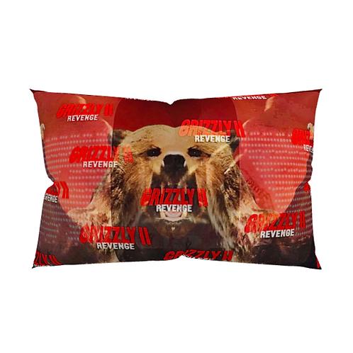Grizzly II. Revenge Pillowcase #1