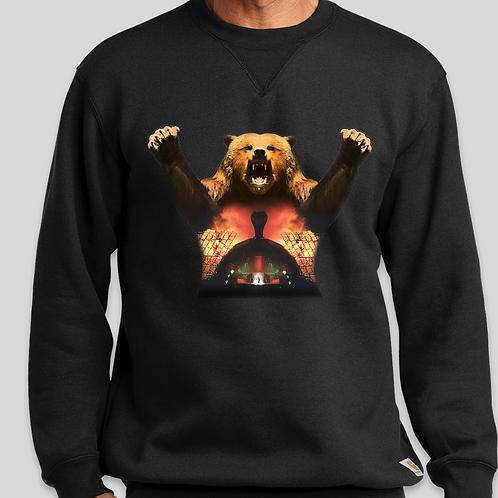 Grizzly II. Revenge Sweatshirt #1
