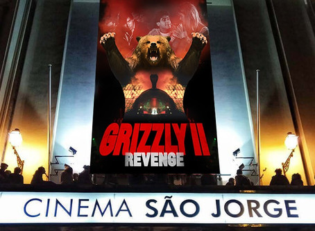 MOTELX: Grizzly II. Revenge Screening Schedule