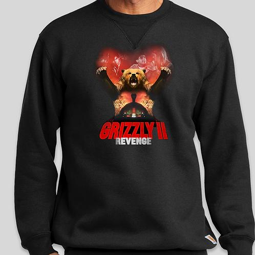 Grizzly II. Revenge Sweatshirt #2