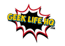 Geeklife HQ Episode 64: A Meeting with John Rhys Davies
