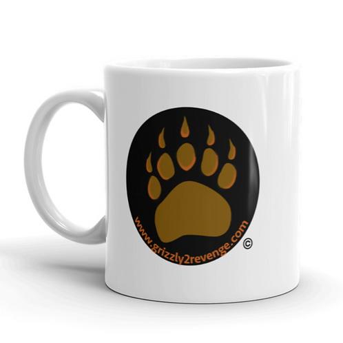 Grizzly II. Revenge Mug #4