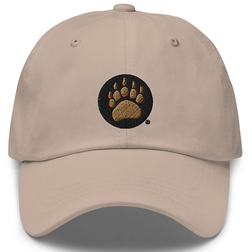 Grizzly II. Revenge Dad Hat #1
