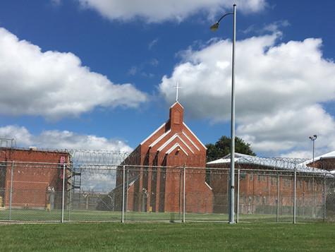 Nouvelles de Roger et de la prison