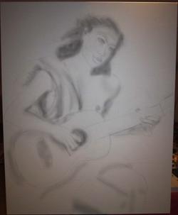 Opzet Gitar