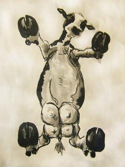Koe o.inkt, verkocht