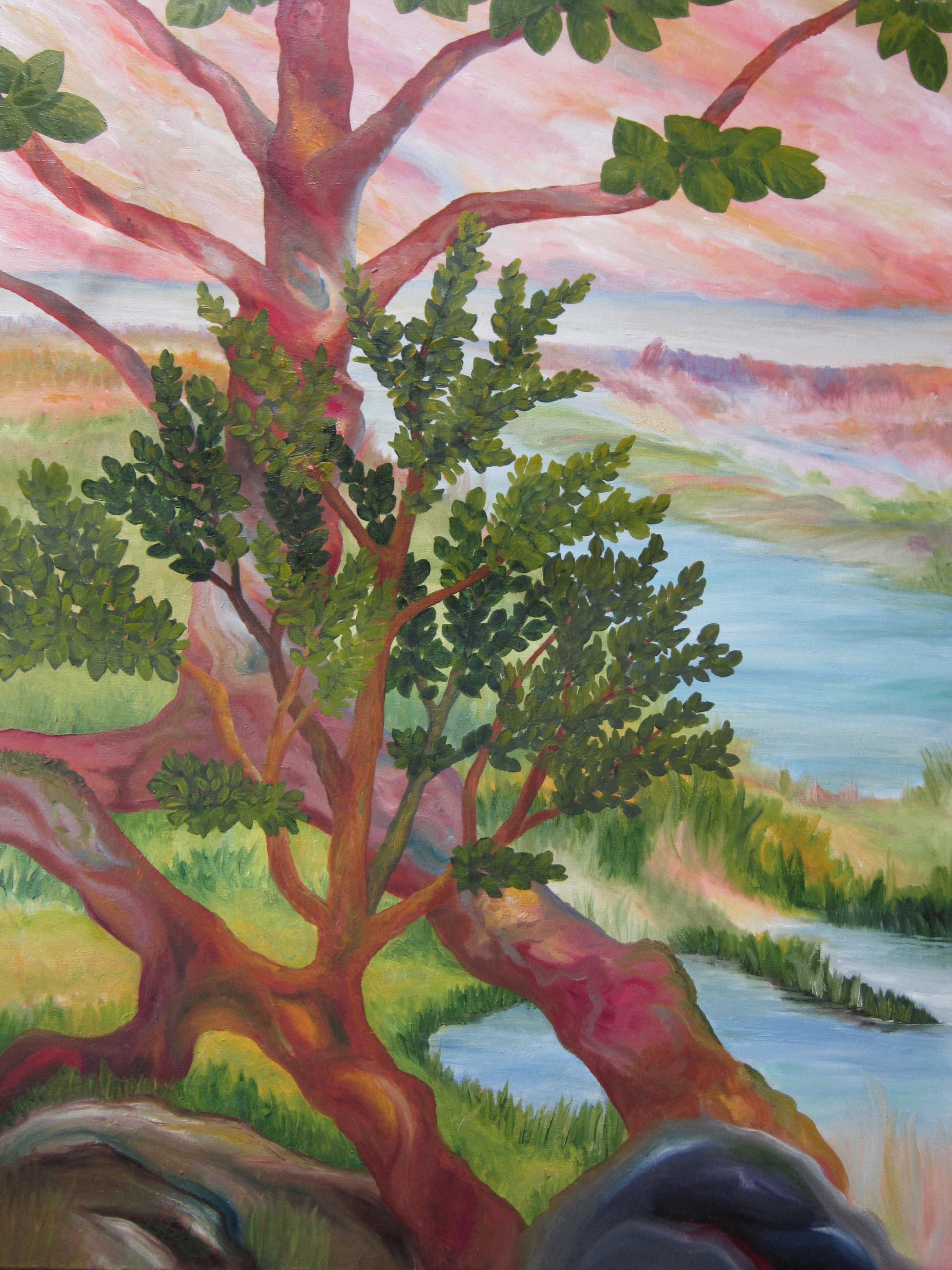 Tree, studie