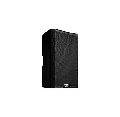 Speaker QSC K Series adalah speaker dengan standar baru dengan berat yang ringan. Didesain oleh Pat Quilter dengan daya 1000 watt class D. Ditambah dengan DSP terbaru menghasilkan tingkat suara lebih jernih.