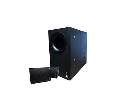 ZenSphere System - 2.1 Speaker System
