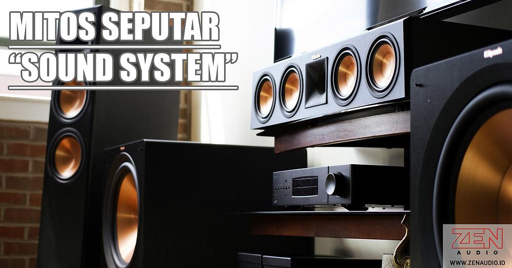 Jual sound system cafe, toko, restoran, bose, jbl, yamaha