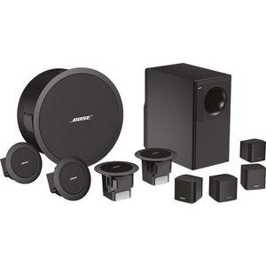 Bose Sound System >> Paket Sound System Bose Freespace 3 System