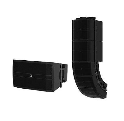 Speaker Mackie DRM Passive Model Array menghasilkan suara sebening kristal, dengan kinerja tinggi dan desain konstruksi yang kuat. Dengan komposisi transducers custom dilapisi dengan kayu kelas atas, speaker ini didesain untuk memberikan performa yang konsisten dalam setiap kegiatan.