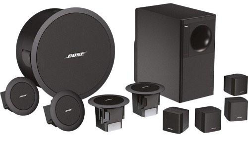 Bose Freespace 3 System
