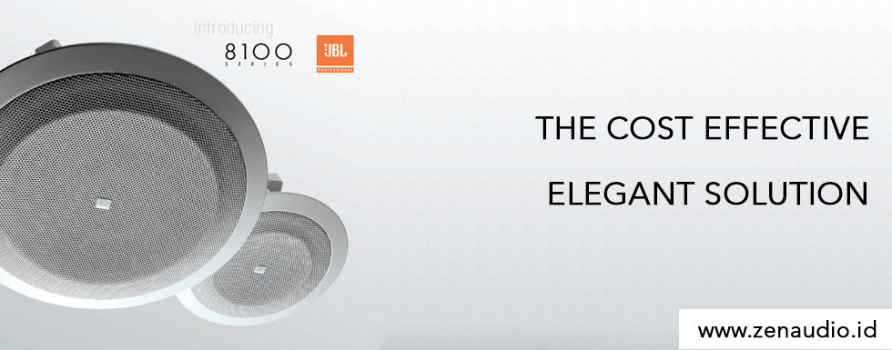 Jual Sound System Premium Ceiling Speaker