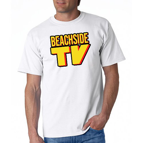 Retro Beachside Tee