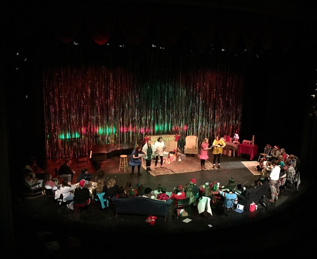 APO Christmas Party 2017
