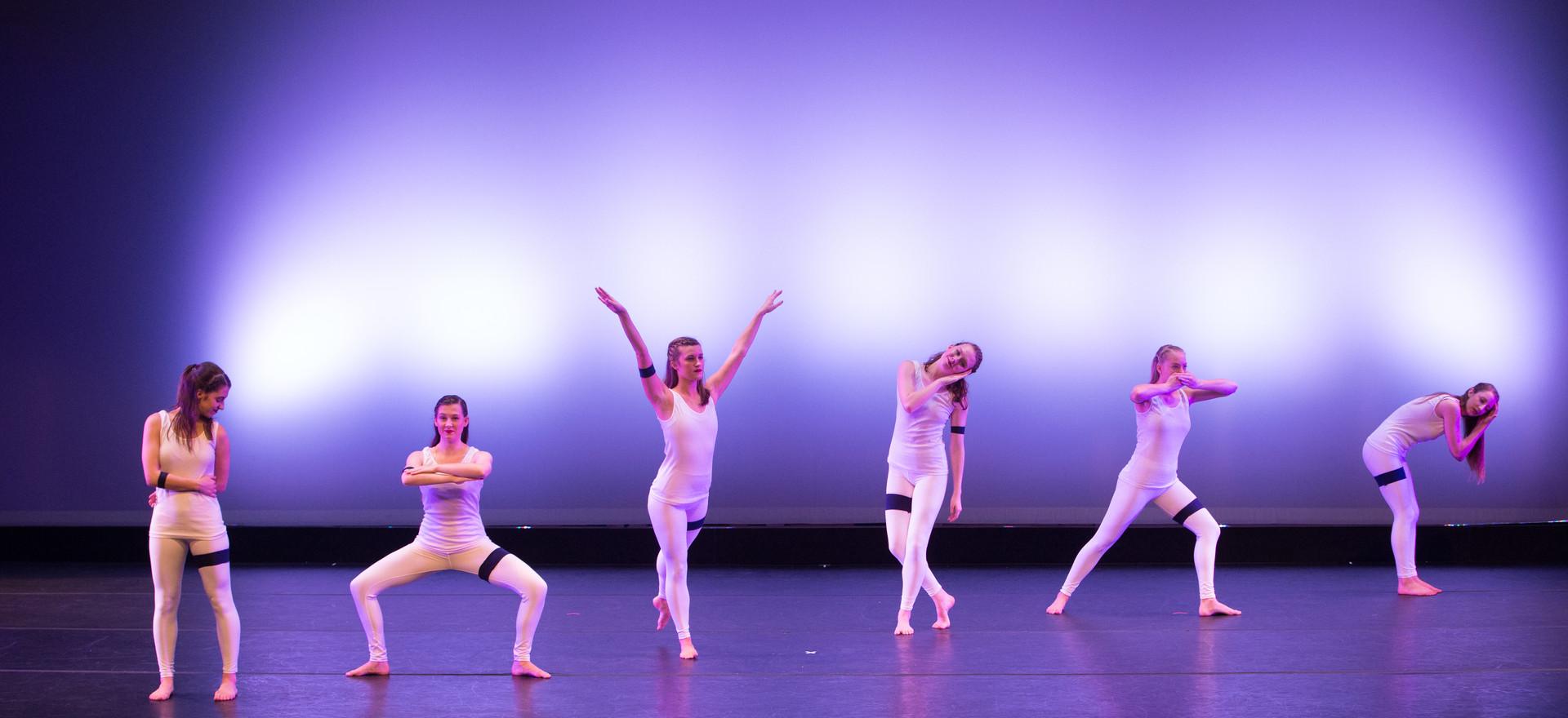 Dance Concert 2018, Samford University