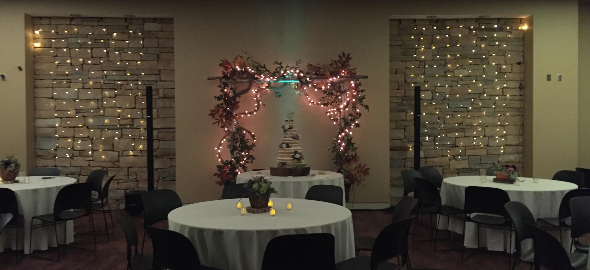 Chandler Wedding