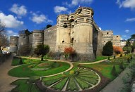 Angers Chateau