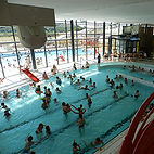 Local Indoor Pool at Thouars