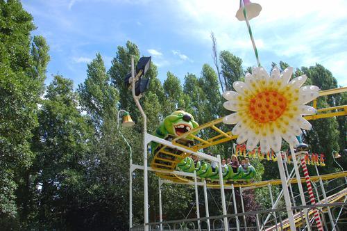 Parc de La Vallee