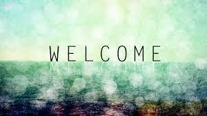 Bienvenue sur mon blog! Je me présente!