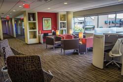 Regus Noma Business Lounge
