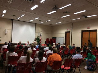 Brownsville candidates weigh in on environment in municipal elections