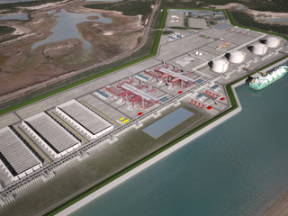 Rio Grande LNG Is an Enormous Threat to the RGV